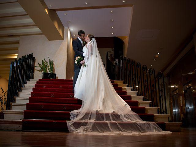 La boda de Omar y Sara en Valladolid, Valladolid 36