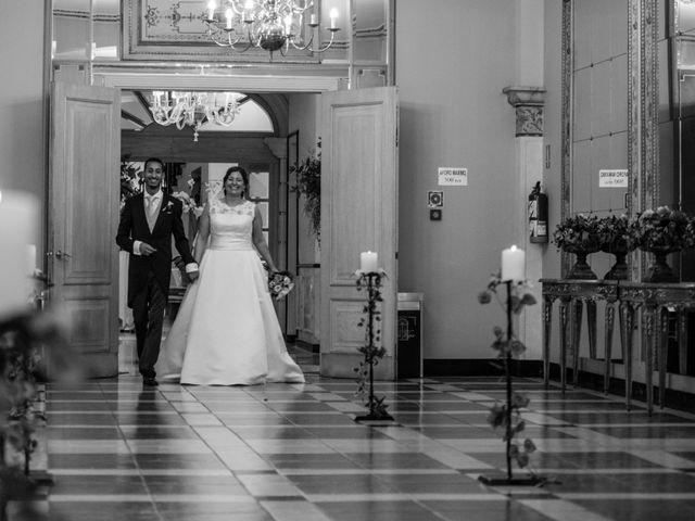 La boda de Omar y Sara en Valladolid, Valladolid 38