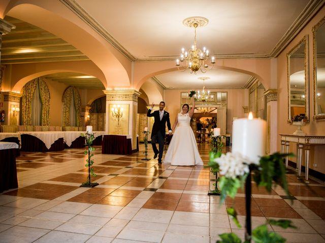La boda de Omar y Sara en Valladolid, Valladolid 40