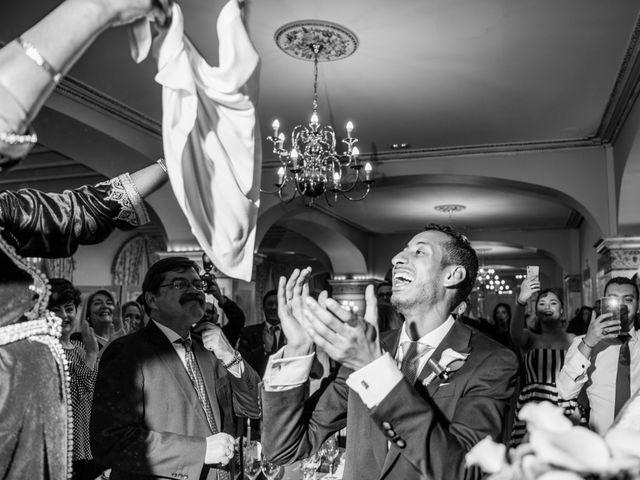 La boda de Omar y Sara en Valladolid, Valladolid 45