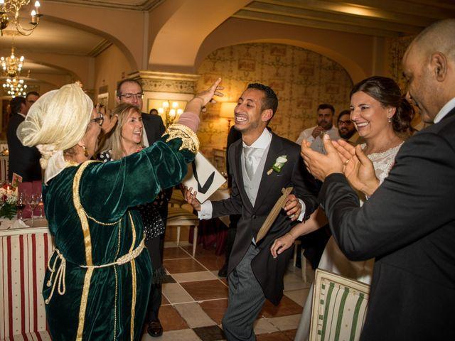 La boda de Omar y Sara en Valladolid, Valladolid 47