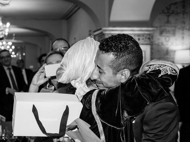 La boda de Omar y Sara en Valladolid, Valladolid 48