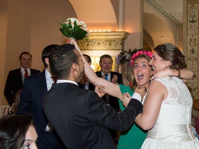 La boda de Omar y Sara en Valladolid, Valladolid 49