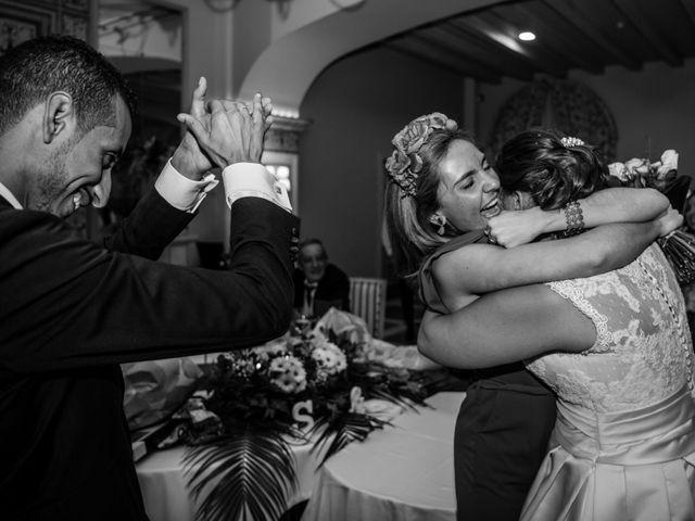 La boda de Omar y Sara en Valladolid, Valladolid 51