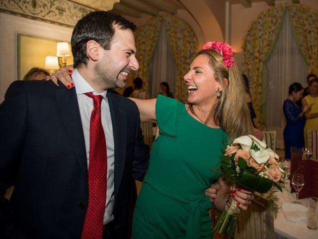 La boda de Omar y Sara en Valladolid, Valladolid 52