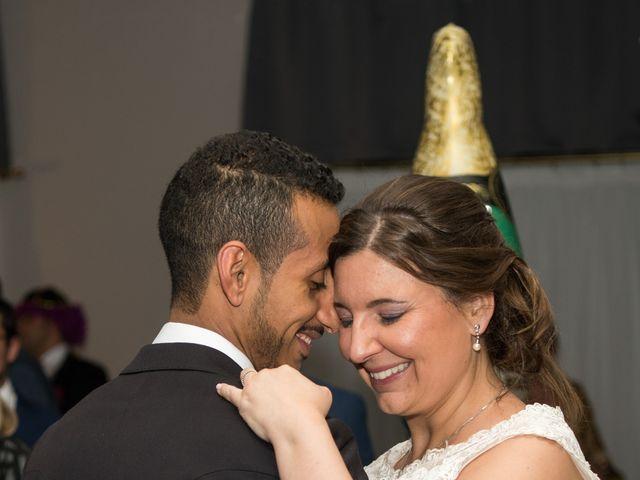 La boda de Omar y Sara en Valladolid, Valladolid 53