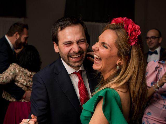 La boda de Omar y Sara en Valladolid, Valladolid 55