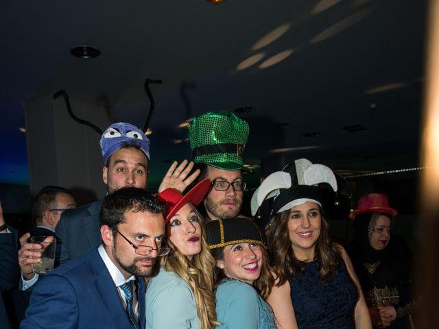 La boda de Omar y Sara en Valladolid, Valladolid 56