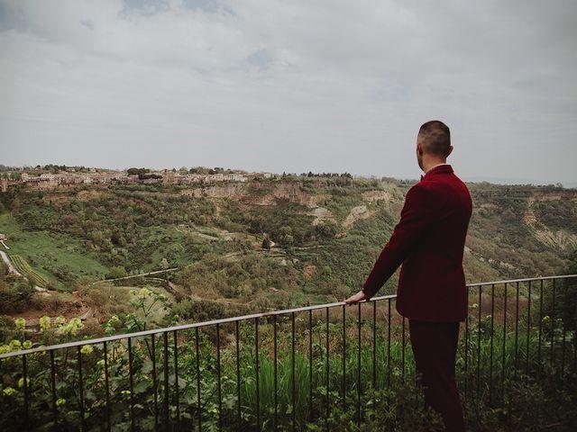 La boda de Rodrigo y Fani en Carballo, A Coruña 35