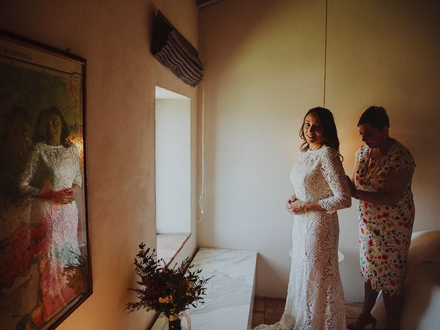 La boda de Rodrigo y Fani en Carballo, A Coruña 55