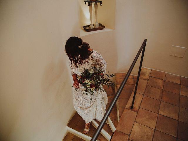 La boda de Rodrigo y Fani en Carballo, A Coruña 71