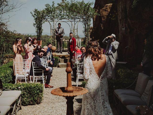 La boda de Rodrigo y Fani en Carballo, A Coruña 72