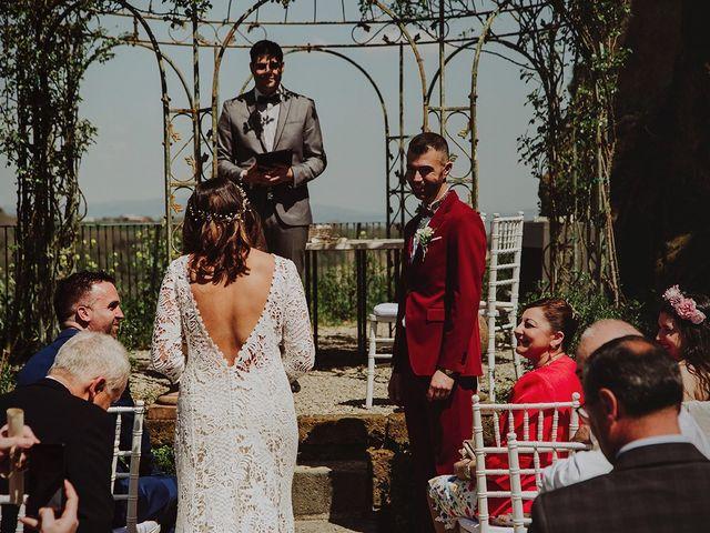 La boda de Rodrigo y Fani en Carballo, A Coruña 73