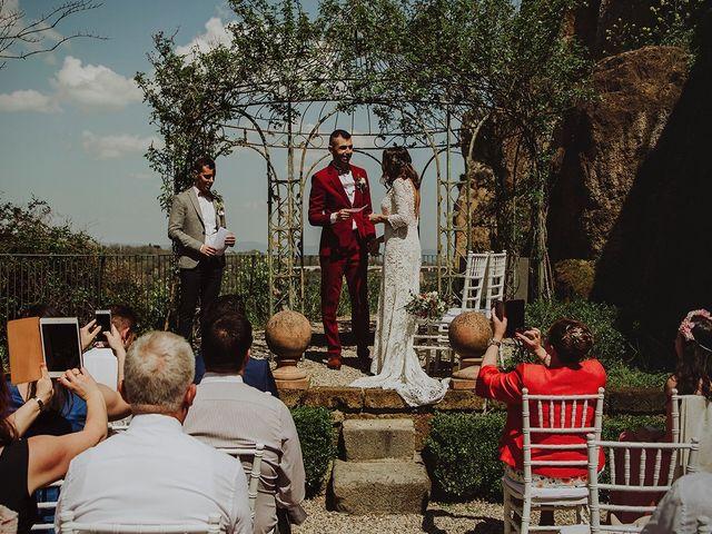 La boda de Rodrigo y Fani en Carballo, A Coruña 75