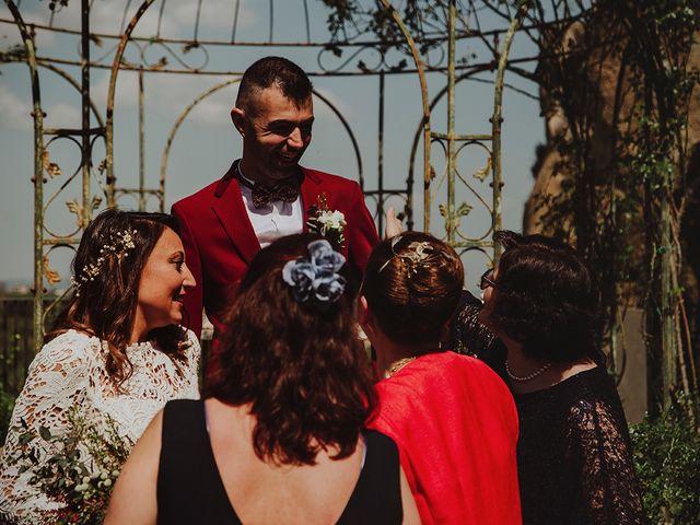 La boda de Rodrigo y Fani en Carballo, A Coruña 79