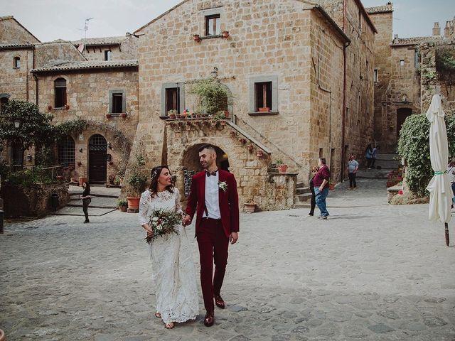 La boda de Rodrigo y Fani en Carballo, A Coruña 84