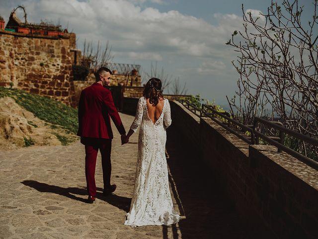 La boda de Rodrigo y Fani en Carballo, A Coruña 85