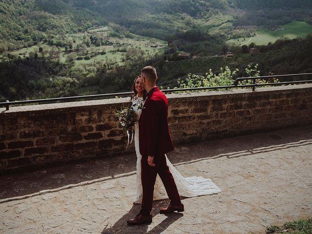La boda de Rodrigo y Fani en Carballo, A Coruña 86
