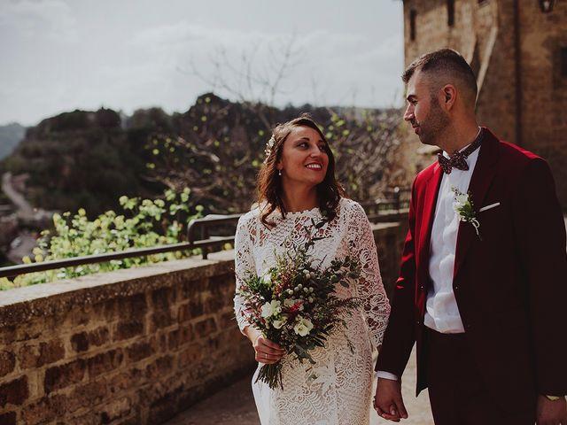 La boda de Rodrigo y Fani en Carballo, A Coruña 87