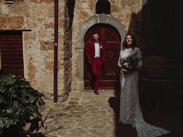 La boda de Rodrigo y Fani en Carballo, A Coruña 90