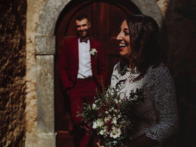 La boda de Rodrigo y Fani en Carballo, A Coruña 91