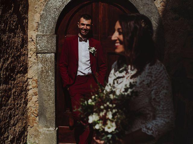 La boda de Rodrigo y Fani en Carballo, A Coruña 92