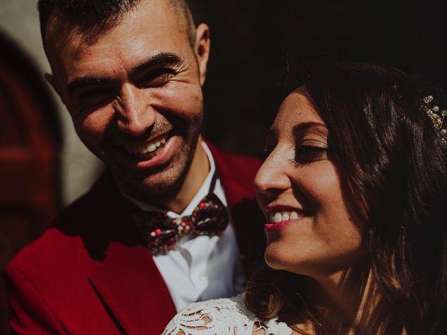 La boda de Rodrigo y Fani en Carballo, A Coruña 93