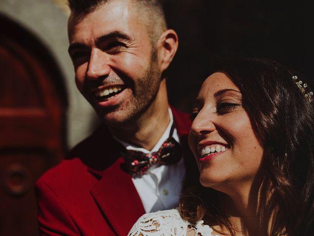 La boda de Rodrigo y Fani en Carballo, A Coruña 94