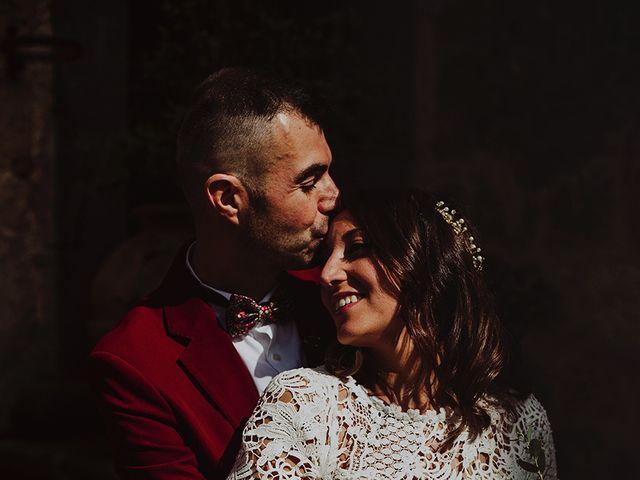 La boda de Rodrigo y Fani en Carballo, A Coruña 95