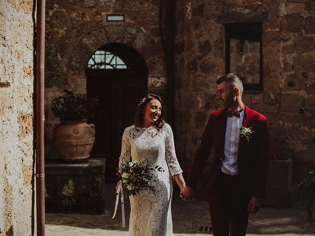 La boda de Rodrigo y Fani en Carballo, A Coruña 96