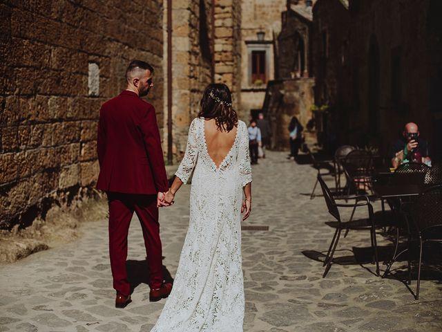 La boda de Rodrigo y Fani en Carballo, A Coruña 97