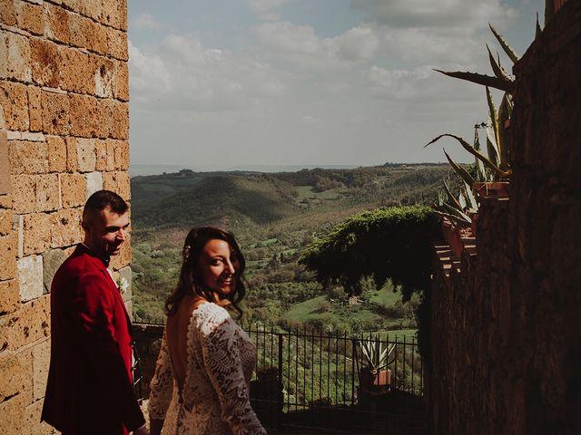 La boda de Rodrigo y Fani en Carballo, A Coruña 98