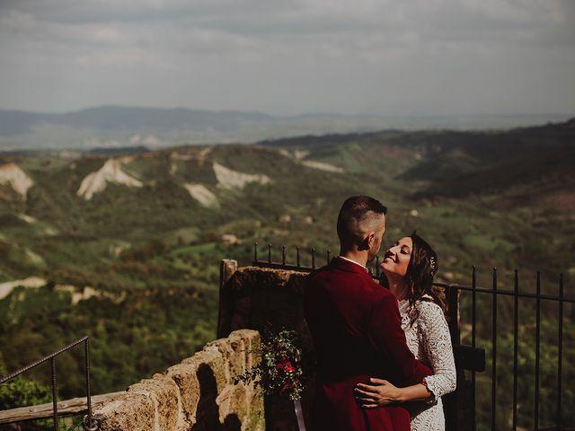 La boda de Rodrigo y Fani en Carballo, A Coruña 99