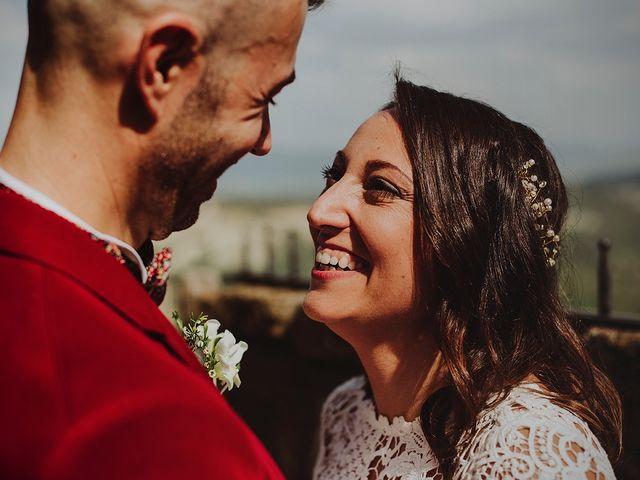 La boda de Rodrigo y Fani en Carballo, A Coruña 101