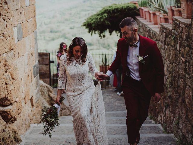 La boda de Rodrigo y Fani en Carballo, A Coruña 102
