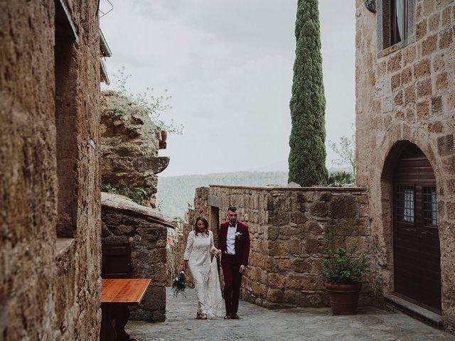 La boda de Rodrigo y Fani en Carballo, A Coruña 103