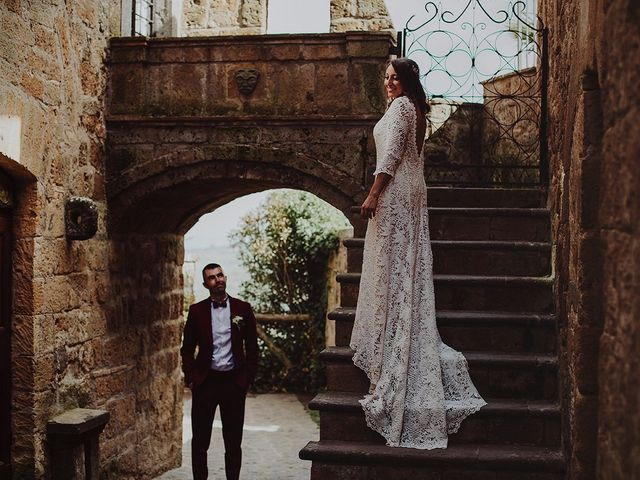 La boda de Rodrigo y Fani en Carballo, A Coruña 110