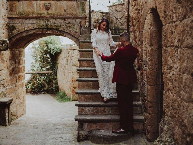 La boda de Rodrigo y Fani en Carballo, A Coruña 112