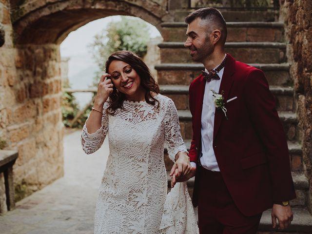 La boda de Rodrigo y Fani en Carballo, A Coruña 113