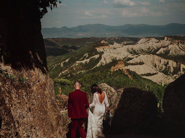 La boda de Rodrigo y Fani en Carballo, A Coruña 114