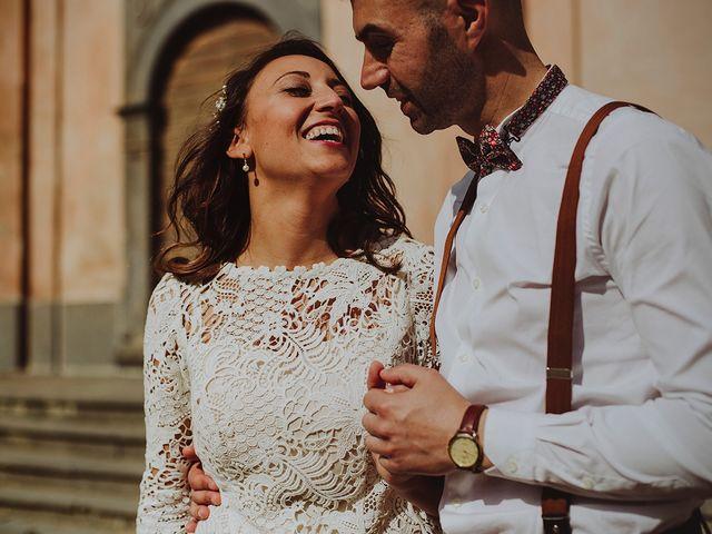 La boda de Rodrigo y Fani en Carballo, A Coruña 117