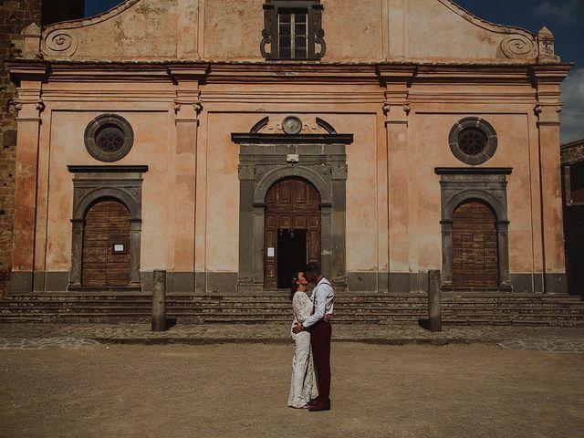 La boda de Rodrigo y Fani en Carballo, A Coruña 119