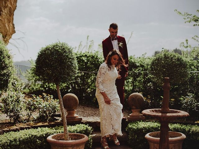 La boda de Rodrigo y Fani en Carballo, A Coruña 121