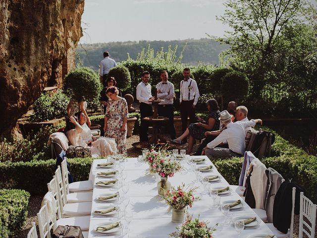 La boda de Rodrigo y Fani en Carballo, A Coruña 122