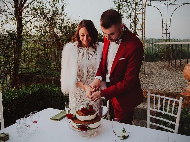 La boda de Rodrigo y Fani en Carballo, A Coruña 127