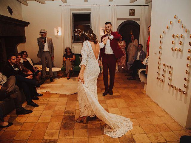 La boda de Rodrigo y Fani en Carballo, A Coruña 130