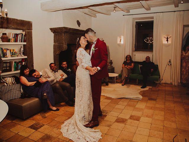 La boda de Rodrigo y Fani en Carballo, A Coruña 133