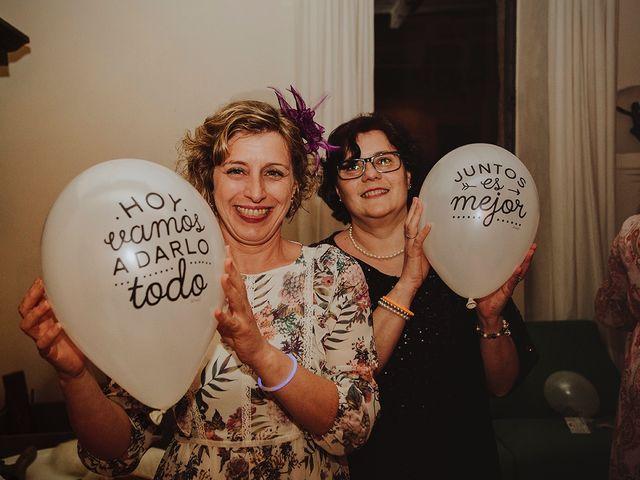 La boda de Rodrigo y Fani en Carballo, A Coruña 136