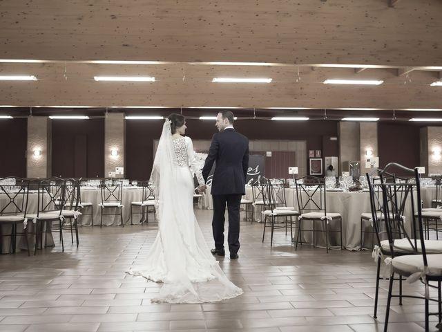 La boda de Carmen y Francisco en Almendralejo, Badajoz 30