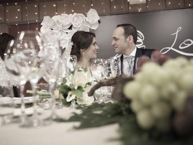 La boda de Carmen y Francisco en Almendralejo, Badajoz 32